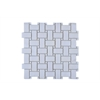 Legion furniture Mosaic With Stone, Off White