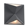 PLC Lighting PLC 2 Light Sconce Chyna Collection , Bronze