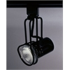 PLC Lighting PLC Track Lighting 1 Light Pier-120v. Collection , Black