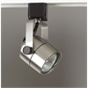 PLC Lighting PLC Track Lighting 1 Light Slick-120v. Collection , Satin Nickel
