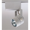 PLC Track Lighting 1 Light Slick-12v. Collection , White
