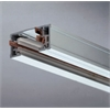 PLC Lighting PLC Track Lighting One-Circuit Accessories Collection , Copper
