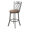Copacabana Swivel Stool, Tan