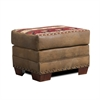 American Furniture Classics Sierra Lodge - Ottoman