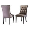 Ester Bronze Chair Set of 2