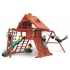 Sun Palace II Swing Set