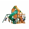 Great Skye I Swing Set w/ Timber Shield