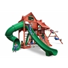 Sun Palace Deluxe Swing Set