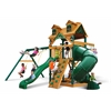 Malibu Extreme Swing Set w/ Timber Shield