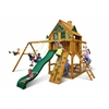 Gorilla Playsets Mountain Ridge w/ Amber Posts