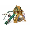 Gorilla Playsets Mountain Ridge w/ Timber Shield