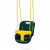 Gorilla Playsets Infant Swing - Green