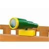 Looney Telescope - Green