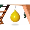 Punching Ball - Yellow
