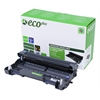 Brother Ecoplus Reman Drum Unit, 25K Yield, Black