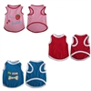 3 Pack Pretty Pet Tank Top - X-Large