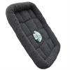 Premium Synthetic Sheepskin Handy Bed - Grey - XXXlarge