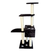 High quality Mid Condo Cat Tree/Furniture - Dark Grey