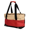 Iconic Pet - FurryGo Pet Sports Handbag Carrier - Red