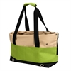 FurryGo Pet Sports Handbag Carrier - Lime Green