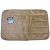 Iconic Pet - Premium Long Plush Crate Mat - Medium