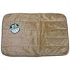 Iconic Pet - Premium Long Plush Crate Mat - Small
