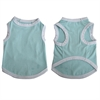 Iconic Pet - Pretty Pet Blue Tank Top - X Small