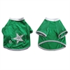 Iconic Pet - Pretty Pet Green Summer Top - X Small