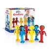 Better Builders® Emotions: 30 Piece Set