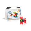 Guidecraft IO Blocks™ 59 Piece Travel Set