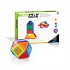Guidecraft PowerClix® Solids  24 Piece Set