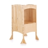 Heartwood Kitchen Helper - Solid Maple