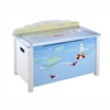 Guidecraft Sailing Toy Box