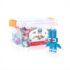 Guidecraft IO Blocks® Minis - 900 pc. set