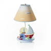 Guidecraft Sailing Lamp