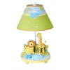 Savanna Smiles Tabletop Lamp