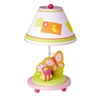 Guidecraft Gleeful Bugs Tabletop Lamp