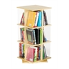 Rotating Book Display 3 Tier