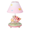 Butterfly Buddies Table Lamp
