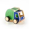 Guidecraft Plywood Garbage Truck