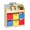 Guidecraft Book and Bin Storage