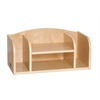 Desk Organizer Low