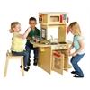 Café Play Kitchen