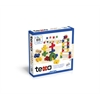 Guidecraft Texo™ 65 Piece Set