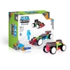 IO Blocks® Race Cars Set