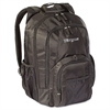 "Targus 15.4"" Groove Laptop Backpack, Nylon, 13 x 7-3/4 x 18, Black"
