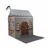 Dexton Toadi Castle Playhouse & Floor Quilt (Small)