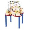 Anatex Fleur Rollercoaster Table (metal legs)