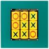 Anatex Busy Cube - Tic-Tac-Toe Wall Panel