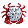Anatex Crab Mirror Wall Panel